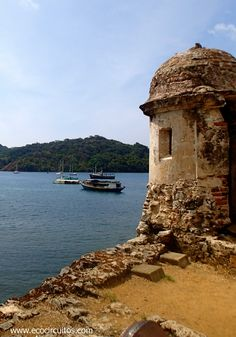 The forts of Portobelo were built by the Spanish conquerors as a defense against pirates and privateers. This amazing place, which saw attacks by such infamous buccaneers as Sir Francis Drake and Captain Henry Morgan, is now a UNESCO World Heritage Site. Situated on the Caribbean coast of Panama, this place is sure worth a visit! www.ecocircuitos.com