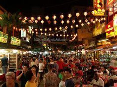 Kuala Lumpur Craft Complex - you can buy crafts, watch people making crafts, or make your own.