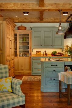 The Basics of Buying Kitchen Cabinets - CHECK THE PICTURE for Lots of Kitchen Ideas. 22597958 #kitchencabinets #kitchenorganization