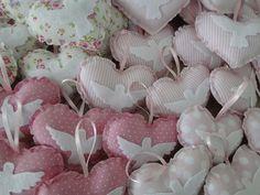 SOUVENIR DE BATISMO - Coração com aplicação | Flickr – Compartilhamento de fotos!