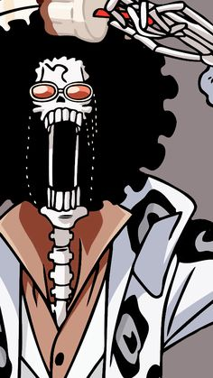 Brook#soulking#onepiece