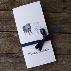 1000 Images About Wedding Stationery By A Farmer 39 S Daugther On Pinterest