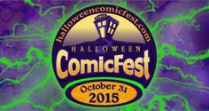 Halloween ComicFest 2015 on http://www.freebiescouponsdeals.com/