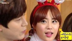 Kyuhyun reveals hardships of joining Super Junior + Youngji reveals she had no problems joining KARA | http://www.allkpop.com/article/2014/12/kyuhyun-reveals-hardships-of-joining-super-junior-youngji-reveals-she-had-no-problems-joining-kara