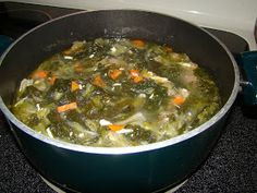My Journey With Candida Blog: Italian Wedding Soup
