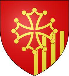 Blason région fr Languedoc-Roussillon.svg