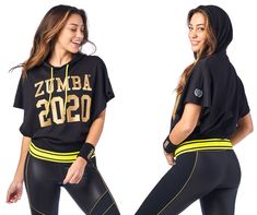 Zumba combines Latin and International music with a fun and effective workout system. Zumba Strong, Zumba Fitness, Hip Hop Dance, Sleeveless Hoodie, Gym, Workout, Hoodies, How To Wear, Shopping