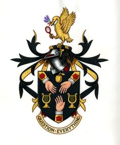 September 2013 Newsletter (No. 36) - College of Arms