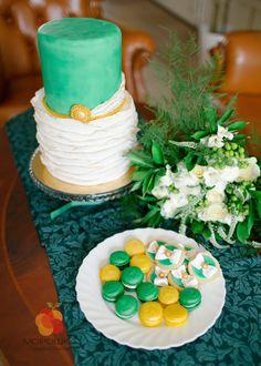 emerald sweetness