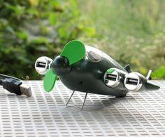 Aircraft USB Hub - USB Hub ::INFPASS