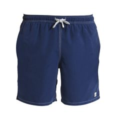 Estate Blue Swim Shorts