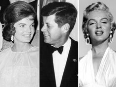 Marilyn Monroe and JFK | ... ?': Why Jackie Kennedy couldn't ignore love rival Marilyn Monroe