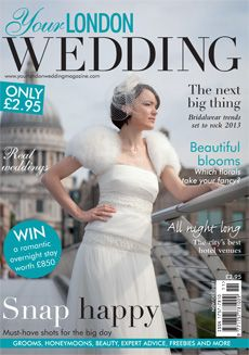 One Of The Best Bi Monthly Wedding Magazines In Uk We Think So