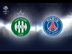 St Etienne - PSG 21 h Ligue 1