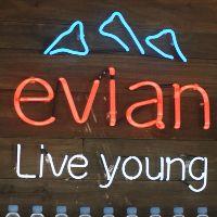 Evian - Baby Bay
