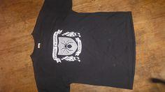 "Black , "" Twistin Tarantulas "" Detroit , Mens T Shirt , Rockabilly , Size Large - T-Shirts, Tank Tops"