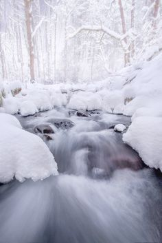 Snow Blind, Colombia River, Oregon, USA