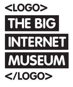 The Big Internet Museum | Homepage