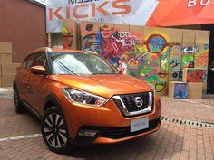 Nissan Kicks lanza en Colombia su nueva versión Exclusive