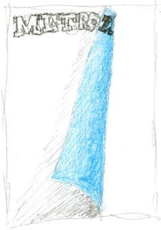 La Luna de Metrópoli magazine October 24, 2012 Love Magazine, Magazine Covers, Mep, Typography Inspiration, Brochures, Editorial Design, Spreads, Cover Design, Life Is Good