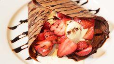 Crepes 3 Delicious Ways