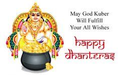 Happy Dhanteras Images of Lord Kuber & Goddess Laxmi Ji (धनतेरस Dhanteras Images, Happy Dhanteras Wishes, Shubh Dhanteras, Diwali Fireworks, Diwali Crackers, Happy Diwali Wallpapers, Hindu Worship, Diwali Lights, Festivals Of India