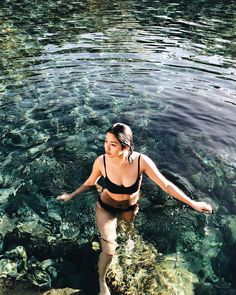 This photo isn't giving this beautiful cold spring any justice 🙈 Enjoyed our super short trip in Camiguin! More on the vlog soon! Spring Photography, Spring Photos, Aesthetic People, Cute Girl Photo, Short Trip, Girl Photos, Aesthetic Wallpapers, Asian Beauty, Cold
