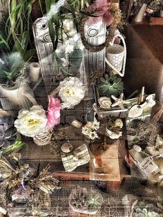 Vetrina flowors ciocomarro fiori Cesena Catia 338 9981343