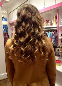 Ombré hair  #ombre