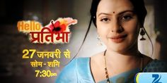 Hello Pratibha 12nd February 2015 HD Video Watch Online | Freedeshi.tv - Entertainment,News and TV Serials