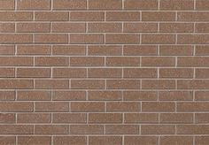 Brampton Brick's Architectural Brick Series offers a variety of textured bricks in a wide range of warm, through-the-body colors for any commercial building project Tile Floor, Taupe, Brick, Clay, Architecture, Beige, Clays, Arquitetura, Tile Flooring