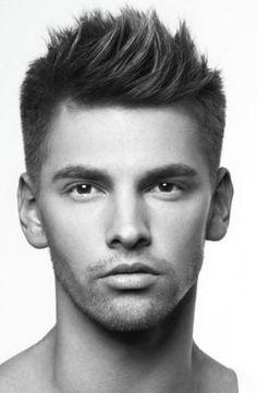 Крутые стрижки для парней - http://popricheskam.ru/109-krutye-strizhki-dlja-parnej.html. #прически #стрижки #тренды2017 #мода #волосы