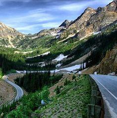 America's Best #Roadtrips
