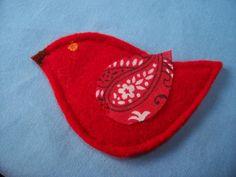 Red Bird $2