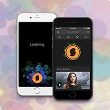 SoundHound is the gateway to music search and discovery on mobile devices. Download the app for free!