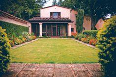 Pinewood Estate History & Information | Bok Tower Gardens | Bok Tower Gardens