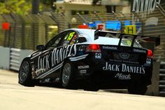 Kelly Racing/Jack Daniel's GM-Holden Commodore