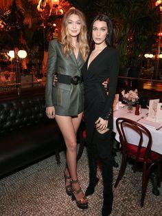Традиционный ужин журнала Vogue и Ярмарка тщеславия в Париже | Мода | Выход в свет | журнал Vogue