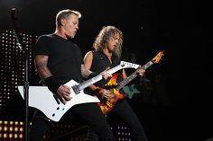 Metallica!!!
