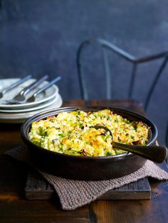 This Syn-free cheesy homity pie recipe is perfect for veggie guests. http://www.slimmingworld.co.uk/recipes/homity-pie.aspx