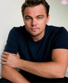 Leonardo DiCaprio - oh this man...love!