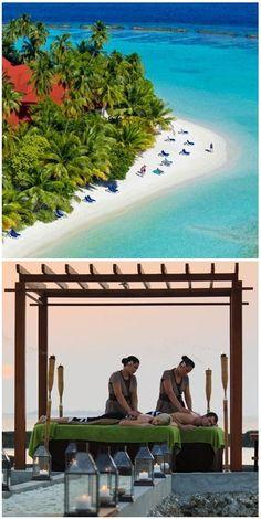 #Kurumba_Maldives_Resort - #Vihamanafushi_Island, #North_Male_Atoll - #Maldives http://en.directrooms.com/hotels/info/1-14-47-506/