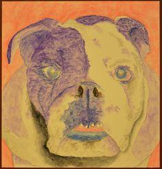 Bull Dog Expressionist