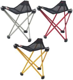 Robens geographic small portable folding stool seat c&ing equipment  sc 1 st  Pinterest & Robens Geographic Stool in Red/black | Camping Tips and Tricks ... islam-shia.org