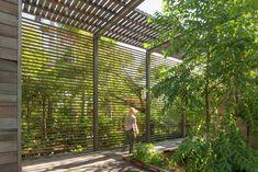 Galería - Centro de Visitantes del Jardín Botánico de Naples / Lake Flato Architects - 7