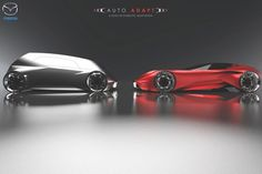 Nature Takes Its Course with 2013 Los Angeles Auto Show Design Challenge Entries