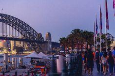 https://flic.kr/p/tHzPBg   Sydney CBD by night   read more on faithieimages.com
