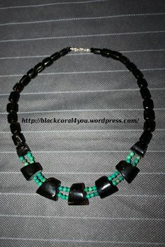 @BlackCoral4you Black Coral-Turquoise-Mother Of Pearl and Sterling Silver / Coral Negro-Turquesa-Madre Perla y Plata 925 http://blackcoral4you.wordpress.com/
