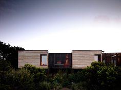 Residencia en la playa por Wolveridge Architects - Impacto estructural | Galería de fotos 19 de 21 | AD MX
