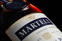 San Francisco Spirits Competition 2016: Martell Cordon Bleu's ageless elegance awarded with a Double Gold Medal2LUXURY2.COM